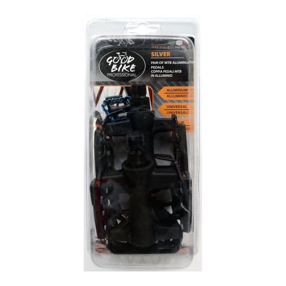 2f2110a12c1 Jalgratta pedaalid MTB Alu 2tk musta värvi BN88036 | Ladu24.ee