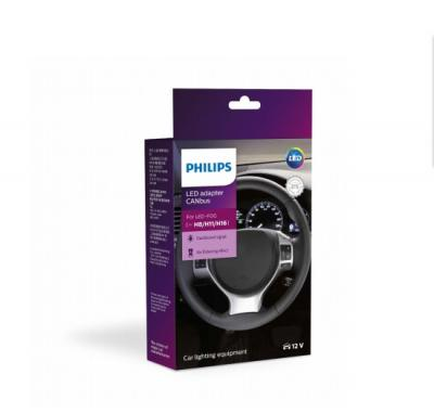 PHILIPS CANBUS TAKISTI H11 10W 2TK, Philips