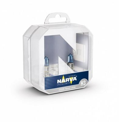 NARVA RANGE POWER WHITE H3,