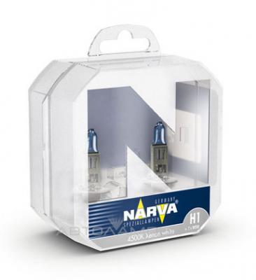 NARVA RANGE POWER WHITE H1,