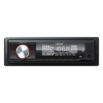 Autoraadio-MP3 4x45w Voice Kraft,