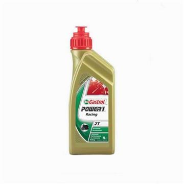 CASTROL POWER1 RACING 2T 1L, Castrol