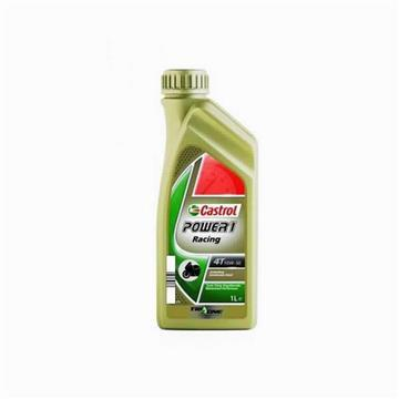 CASTROL POWER1 RACING 4T 10W50 1L , Castrol