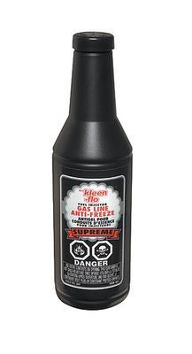 KLEEN-FLO GAS LINE ANTI-FREEZE 150ML, Kleen-flo