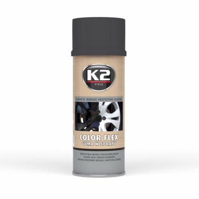 K2 COLOR FLEX MUST MATT 400 ML, K2