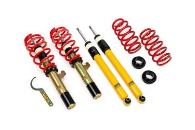 COILOVER KOMPLEKT AUDI A3 8V SEDAN 04/2012 -, Mts-technik