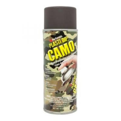 PLASTI DIP SPRAY CAMO (PRUUN) 325ML, Plastidip