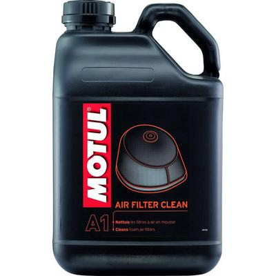 MOTUL A1 AIR FILTER CLEAN 5L, Motul