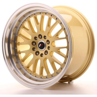 JAPAN RACING JR10 19X11 ET30 5X114/120 GOLD, Japan racing wheels