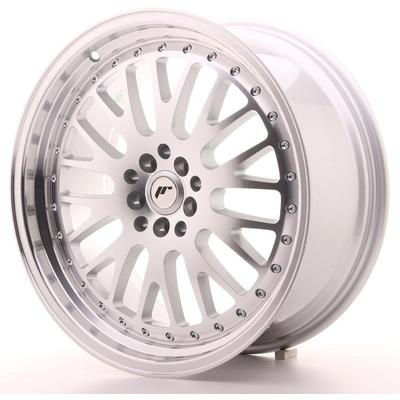 JAPAN RACING JR10 19X8,5 ET35 5X100/120 MACHINED S, Japan racing wheels