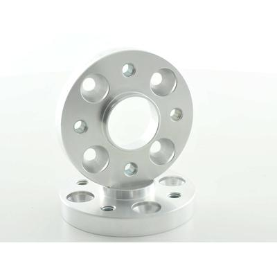 ADAPTER FLANTSID 15MM 4X100 56,6, Fk-automotive
