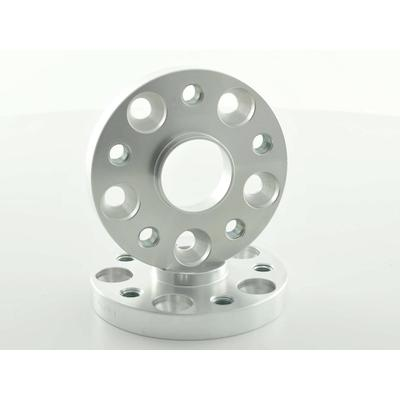 ADAPTER FLANTSID 25MM 5X100 57,1, Fk-automotive