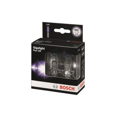 BOSCH GIGALIGHT PLUS 120 H1 12V 55W,