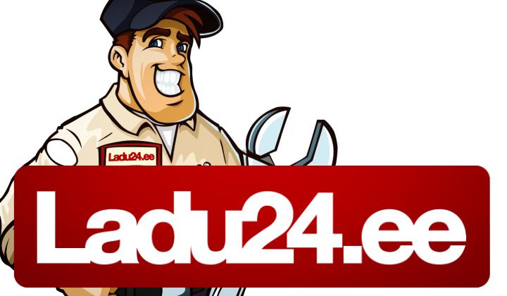 Ladu24.ee Uued Varuosad Internetist